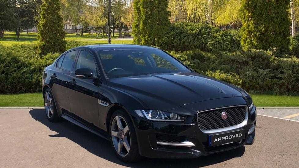 Jaguar XE 2.0d [180] R-Sport Diesel Automatic 4 door Saloon (2018)
