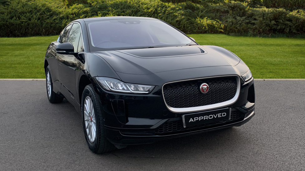 Jaguar I-PACE 294kW EV400 S 90kWh Electric Automatic 5 door Estate (2018)