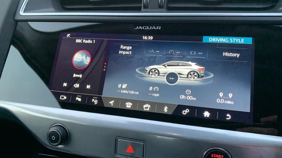 Jaguar I-PACE 294kW EV400 S 90kWh image 23