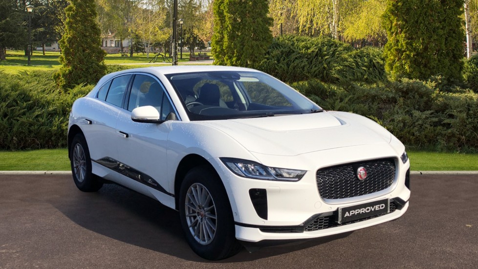 Jaguar I-PACE 294kW EV400 S 90kWh Electric Automatic 5 door Estate (2019)