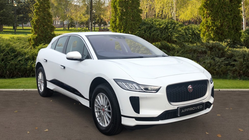 Jaguar I-PACE 294kW EV400 S 90kWh Electric Automatic 5 door Estate