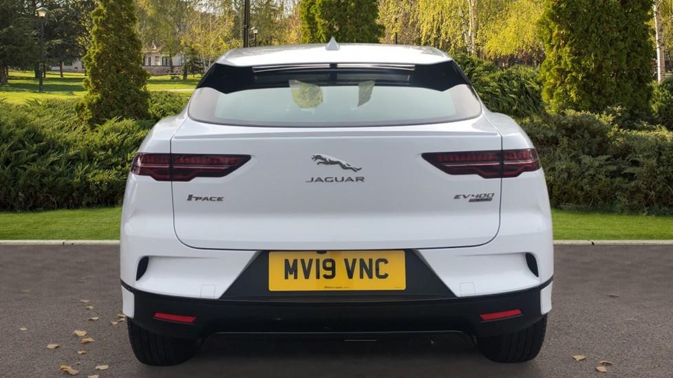 Jaguar I-PACE 294kW EV400 S 90kWh image 6