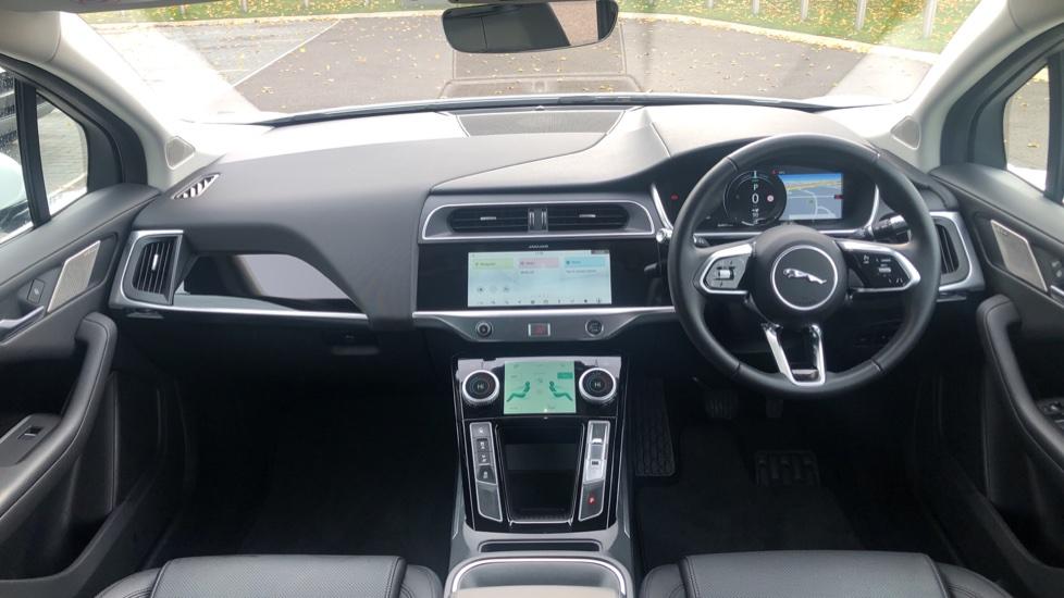 Jaguar I-PACE 294kW EV400 S 90kWh image 9