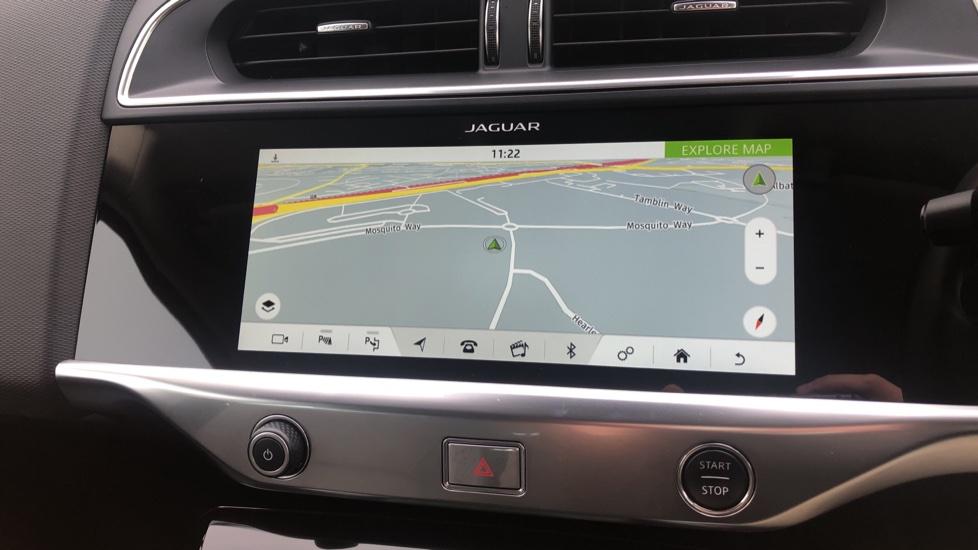 Jaguar I-PACE 294kW EV400 S 90kWh image 21
