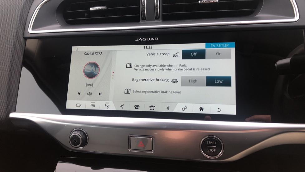 Jaguar I-PACE 294kW EV400 S 90kWh image 27