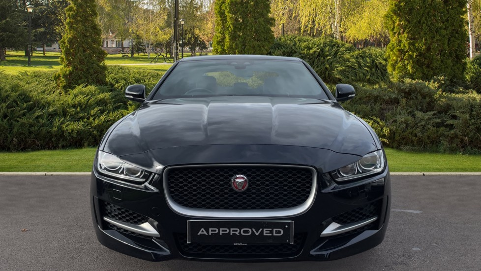 Jaguar XE 2.0 [250] R-Sport Heated front seats - Privacy glass image 7