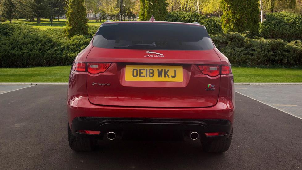 Jaguar F-PACE 3.0d V6 S 5dr AWD image 6