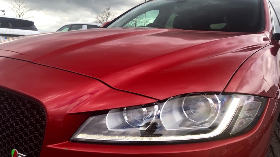 Jaguar F-PACE 3.0d V6 S 5dr AWD image 13