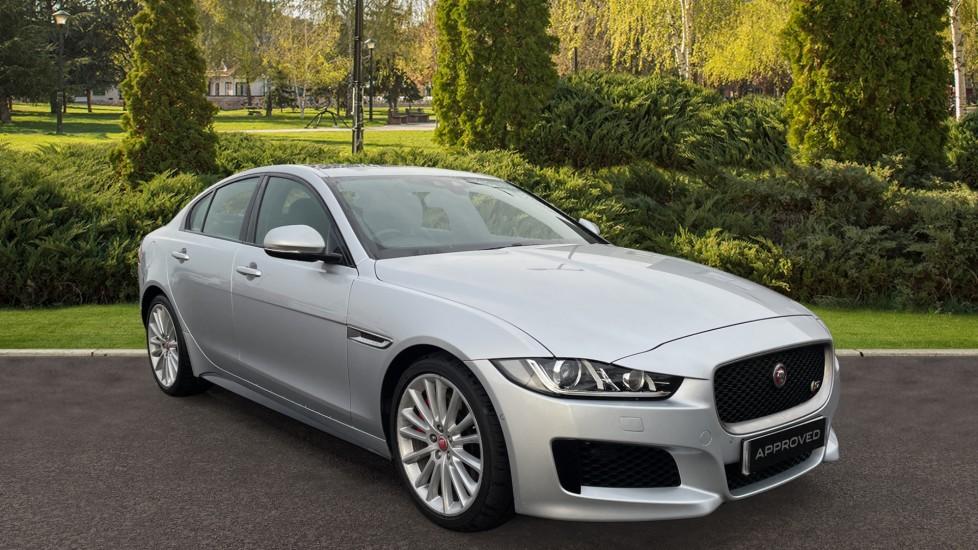 Jaguar XE 3.0 [380] V6 Supercharged S Automatic 4 door Saloon (2017)