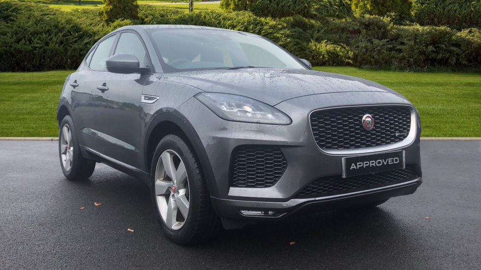 Jaguar E-PACE 2.0 R-Dynamic SE 5dr Automatic Estate (2018) image