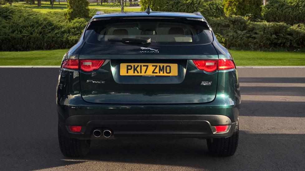 Jaguar F-PACE 2.0d Prestige 5dr AWD image 6