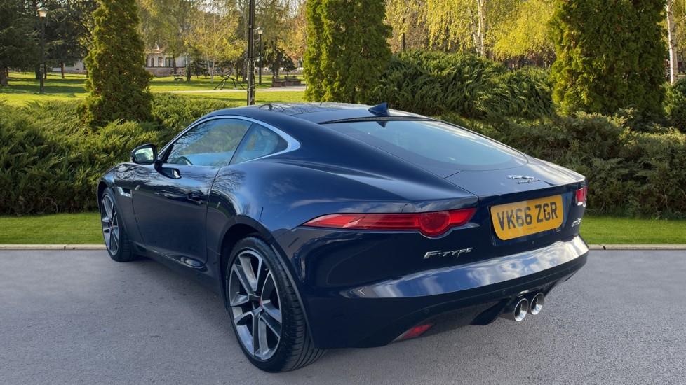 Jaguar F-TYPE 3.0 Supercharged V6 S 2dr AWD image 2