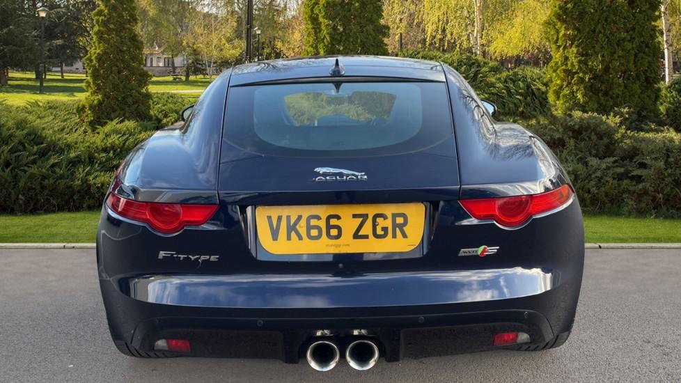 Jaguar F-TYPE 3.0 Supercharged V6 S 2dr AWD image 6