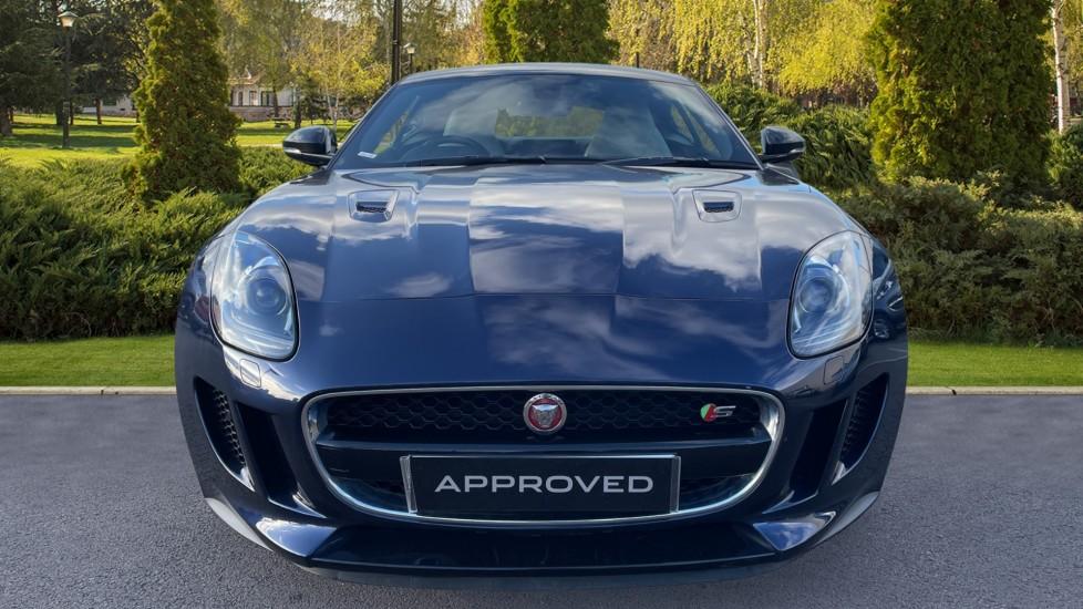 Jaguar F-TYPE 3.0 Supercharged V6 S 2dr AWD image 7