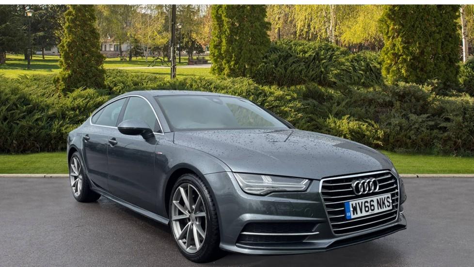 Audi A7 3.0 TDI Ultra S Line S Tronic Diesel Automatic 5 door Saloon