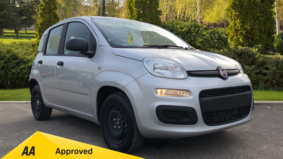 Fiat Panda 1.2 Pop 69hp 5 door Hatchback
