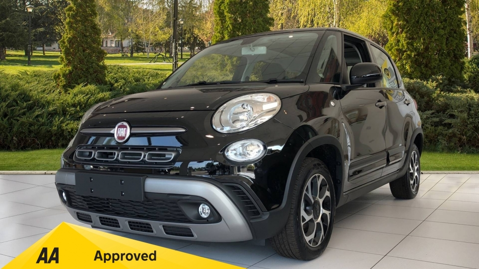Fiat 500L Cross Look S7 1.4 95hp start stop 5 door MPV