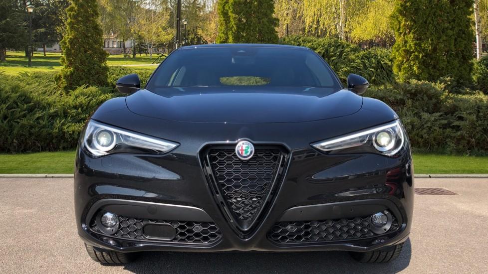 Alfa Romeo Stelvio 2.2 D 210 Veloce 5dr Auto image 7