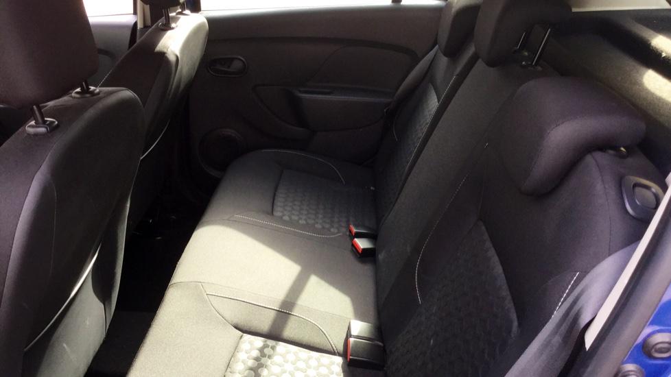 Dacia Sandero 1.2 16V Laureate 5dr image 4