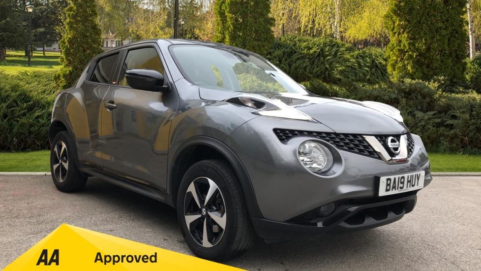 Nissan Juke 1.6 [112] Bose Personal Edition 5dr Hatchback (2019)
