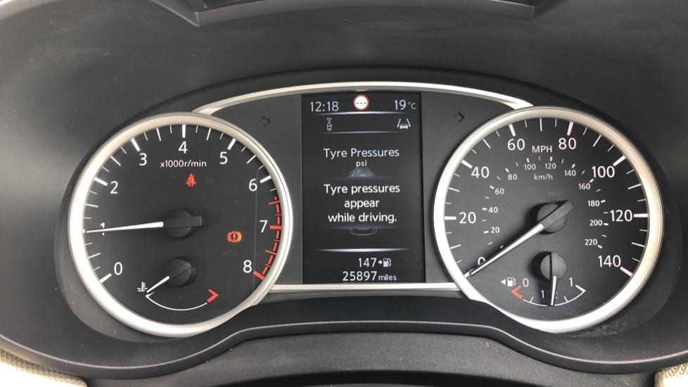 Nissan Micra 0.9 IG-T Acenta 5dr - Bluetooth & Apple CarPlay image 12