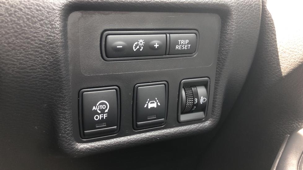 Nissan Micra 0.9 IG-T Acenta 5dr - Bluetooth & Apple CarPlay image 23
