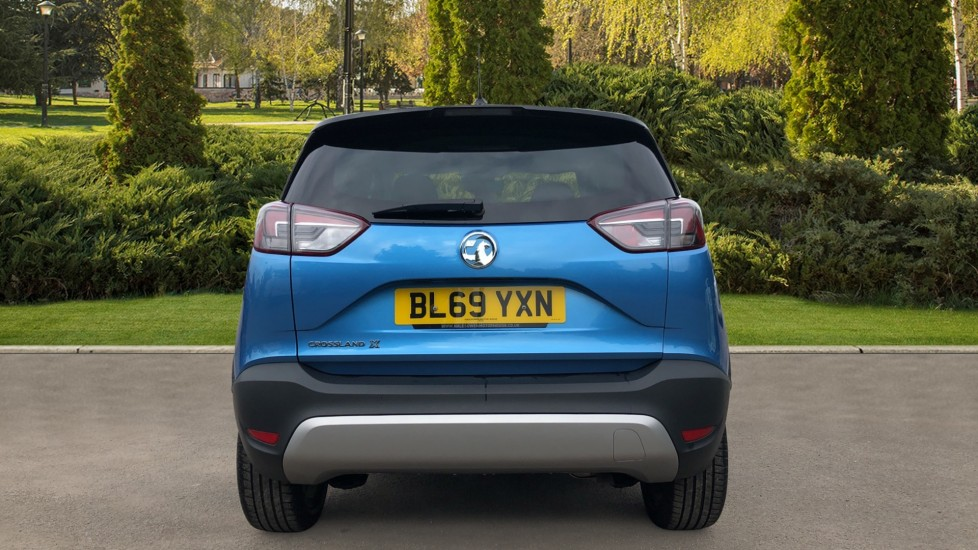 Vauxhall Crossland X 1.2T [110] Griffin [6 Spd] [Start Stop] - Cruise Control, Apple CarPlay & Android Auto image 6
