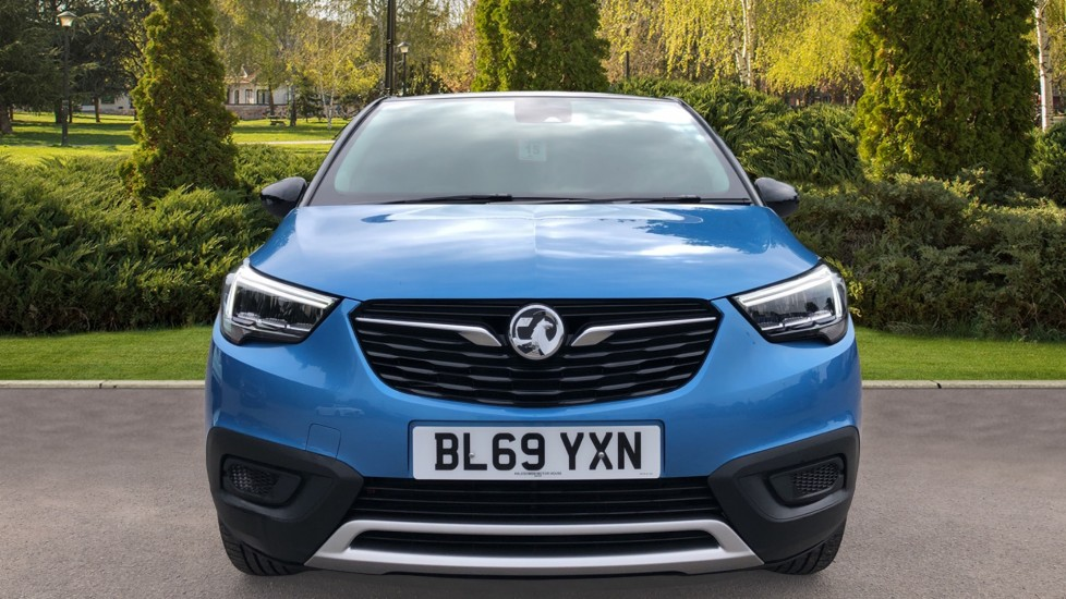 Vauxhall Crossland X 1.2T [110] Griffin [6 Spd] [Start Stop] - Cruise Control, Apple CarPlay & Android Auto image 7