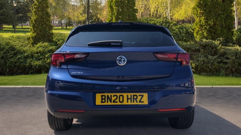 Vauxhall Astra 1.2 Turbo 145 SRi VX-Line Nav 5dr - Satellite Navigation, Parking Sensors & DAB Radio image 6