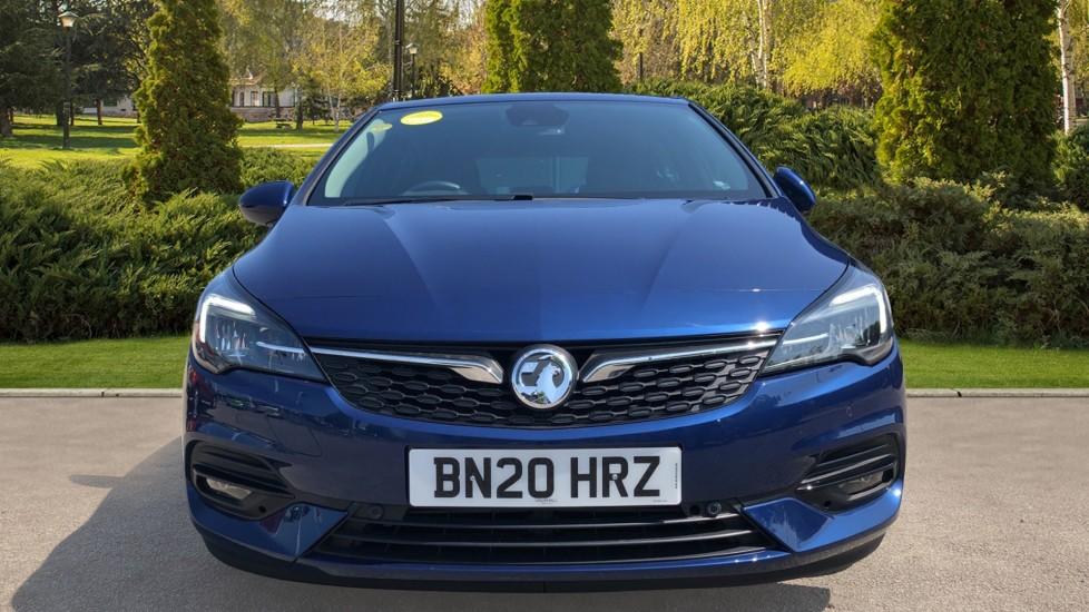 Vauxhall Astra 1.2 Turbo 145 SRi VX-Line Nav 5dr - Satellite Navigation, Parking Sensors & DAB Radio image 7