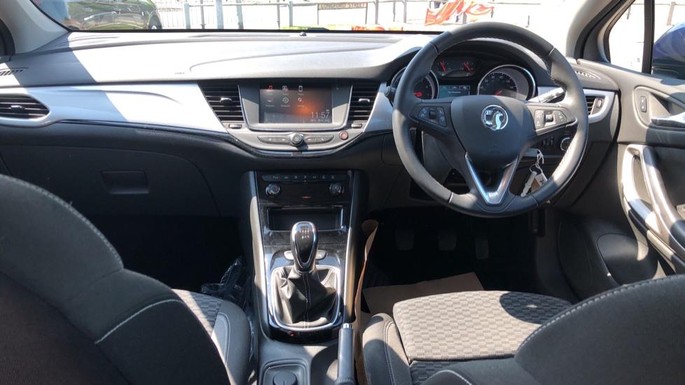 Vauxhall Astra 1.2 Turbo 145 SRi VX-Line Nav 5dr - Satellite Navigation, Parking Sensors & DAB Radio image 9