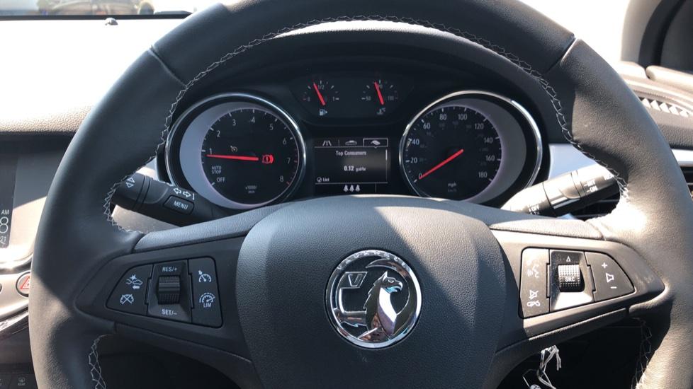 Vauxhall Astra 1.2 Turbo 145 SRi VX-Line Nav 5dr - Satellite Navigation, Parking Sensors & DAB Radio image 15