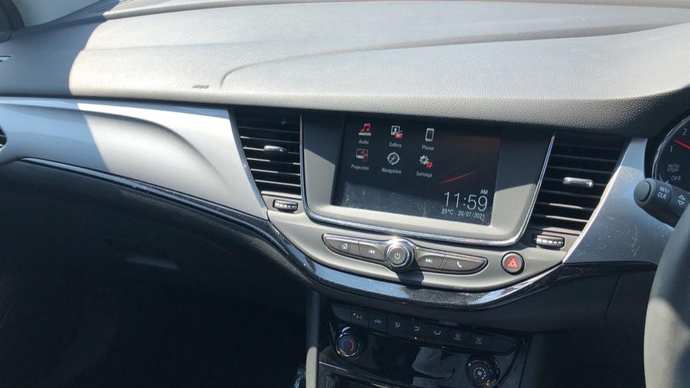 Vauxhall Astra 1.2 Turbo 145 SRi VX-Line Nav 5dr - Satellite Navigation, Parking Sensors & DAB Radio image 18