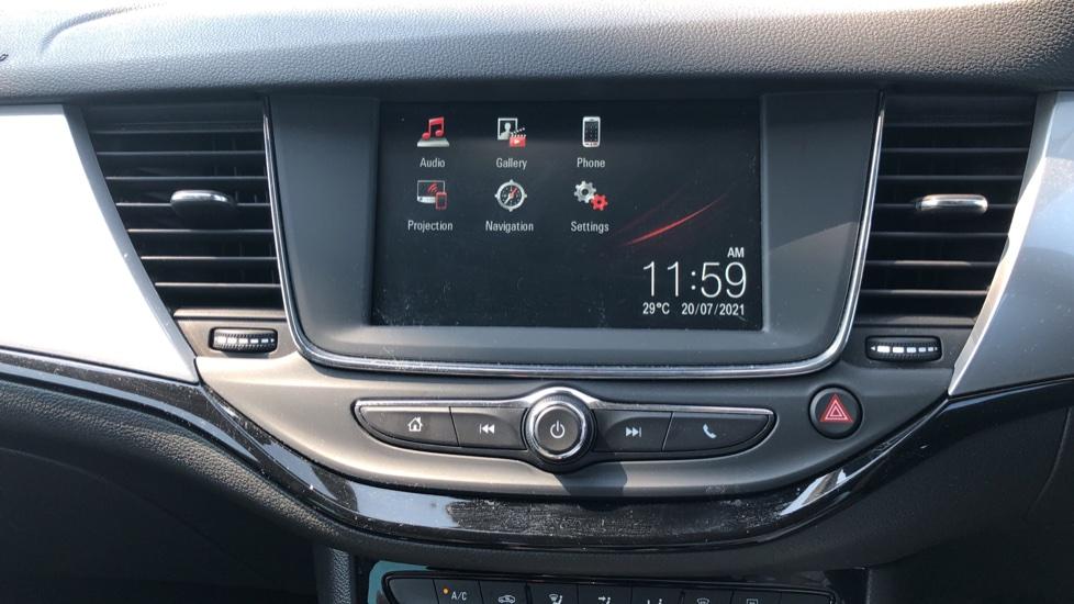 Vauxhall Astra 1.2 Turbo 145 SRi VX-Line Nav 5dr - Satellite Navigation, Parking Sensors & DAB Radio image 20