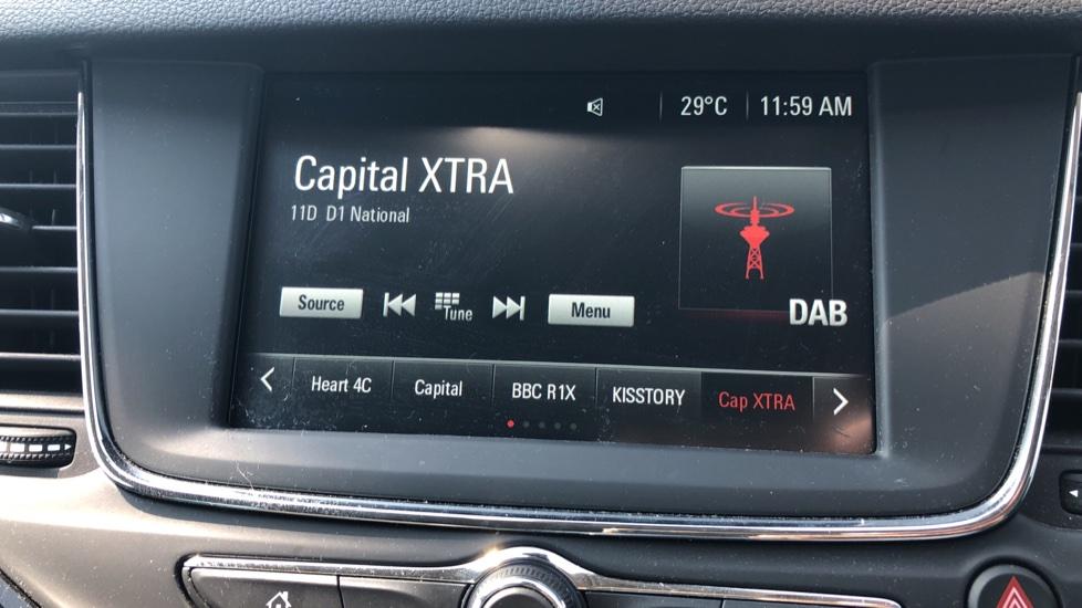 Vauxhall Astra 1.2 Turbo 145 SRi VX-Line Nav 5dr - Satellite Navigation, Parking Sensors & DAB Radio image 21