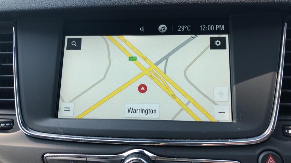 Vauxhall Astra 1.2 Turbo 145 SRi VX-Line Nav 5dr - Satellite Navigation, Parking Sensors & DAB Radio image 24