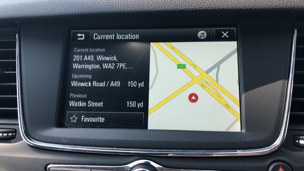 Vauxhall Astra 1.2 Turbo 145 SRi VX-Line Nav 5dr - Satellite Navigation, Parking Sensors & DAB Radio image 25