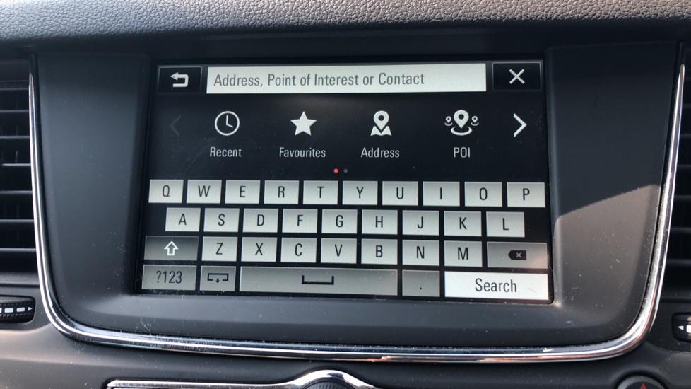 Vauxhall Astra 1.2 Turbo 145 SRi VX-Line Nav 5dr - Satellite Navigation, Parking Sensors & DAB Radio image 26