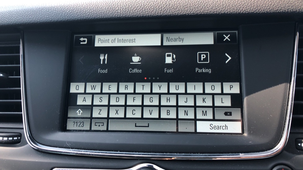 Vauxhall Astra 1.2 Turbo 145 SRi VX-Line Nav 5dr - Satellite Navigation, Parking Sensors & DAB Radio image 27