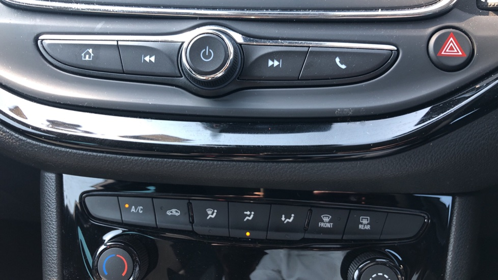 Vauxhall Astra 1.2 Turbo 145 SRi VX-Line Nav 5dr - Satellite Navigation, Parking Sensors & DAB Radio image 28