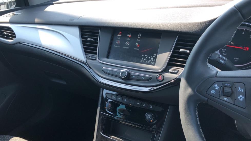 Vauxhall Astra 1.2 Turbo 145 SRi VX-Line Nav 5dr - Satellite Navigation, Parking Sensors & DAB Radio image 29