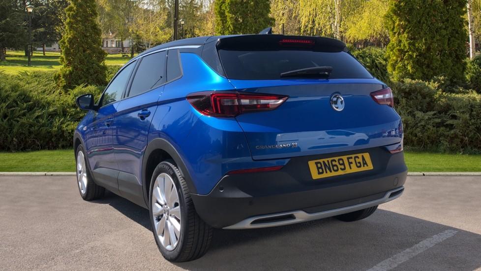 Vauxhall Grandland X Elite Nav - Panoramic Sunroof, Satellite Navigation & Parking Sensors image 2