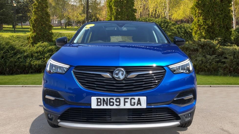 Vauxhall Grandland X Elite Nav - Panoramic Sunroof, Satellite Navigation & Parking Sensors image 7