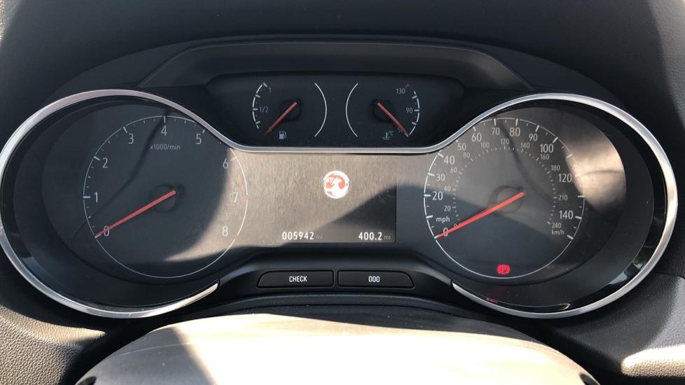 Vauxhall Grandland X Elite Nav - Panoramic Sunroof, Satellite Navigation & Parking Sensors image 16