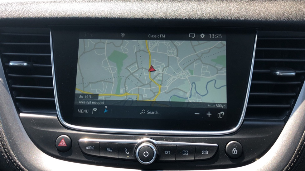 Vauxhall Grandland X Elite Nav - Panoramic Sunroof, Satellite Navigation & Parking Sensors image 25