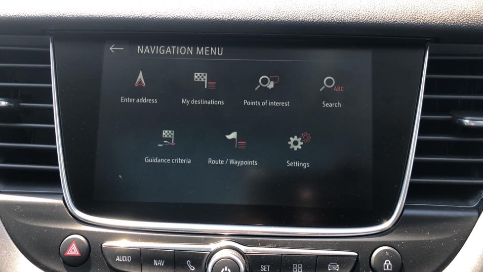 Vauxhall Grandland X Elite Nav - Panoramic Sunroof, Satellite Navigation & Parking Sensors image 26