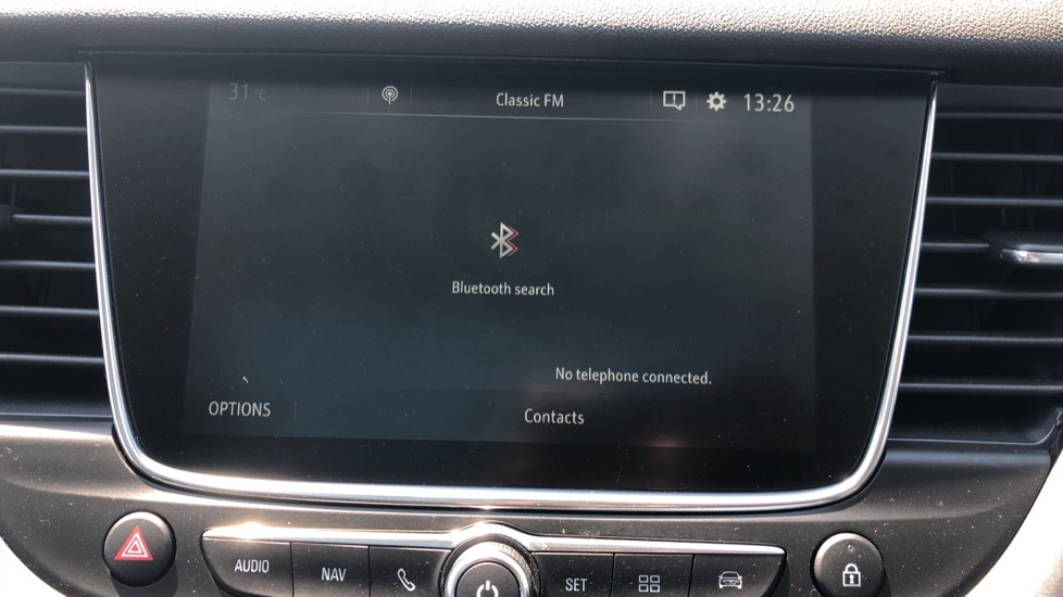 Vauxhall Grandland X Elite Nav - Panoramic Sunroof, Satellite Navigation & Parking Sensors image 30