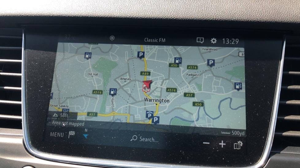 Vauxhall Grandland X Elite Nav - Panoramic Sunroof, Satellite Navigation & Parking Sensors image 32