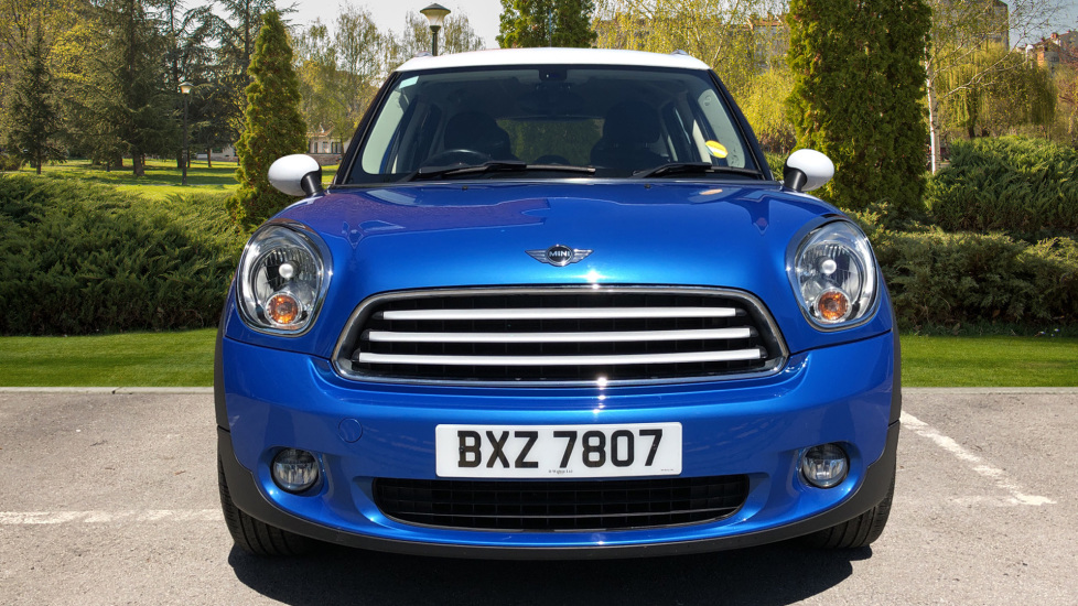 Mini Countryman 1.6 Cooper D ALL4 5dr image 7