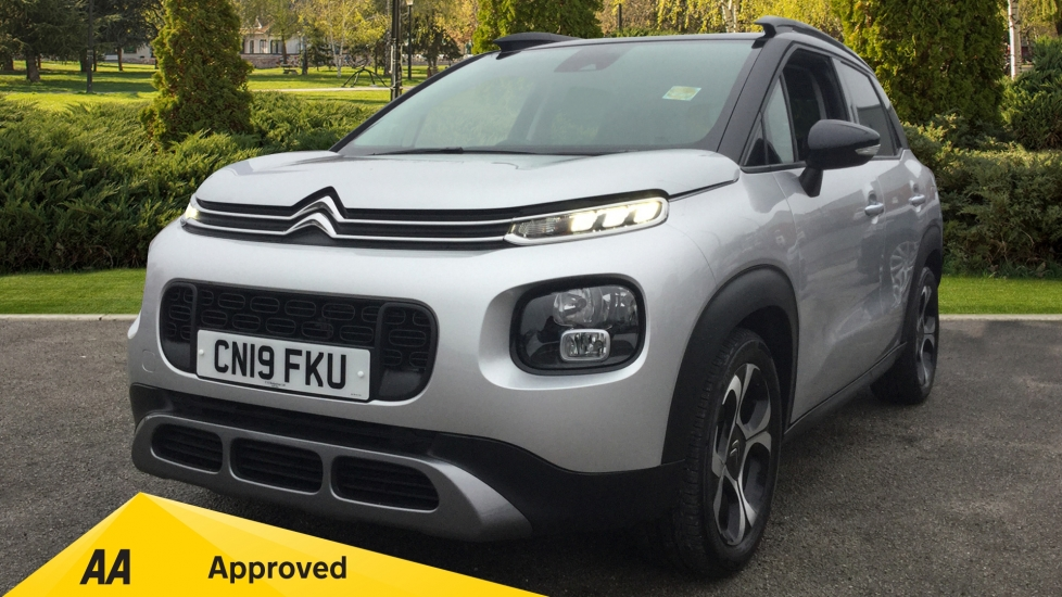Citroen C3 Aircross SUV 1.2 PureTech Flair 5dr Hatchback (2019)